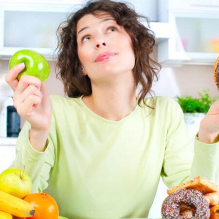 La psicologia della dieta dimagrante