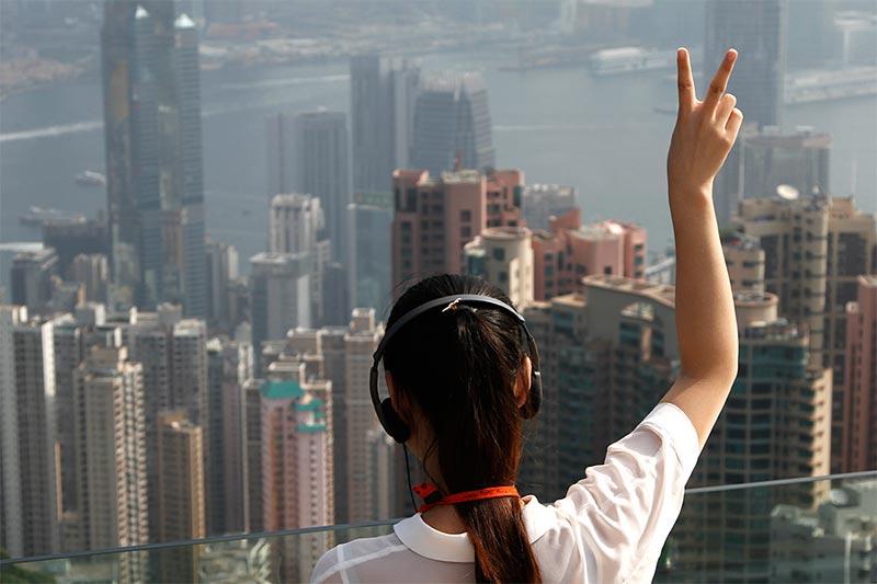 10 motivi per viaggiare da sola