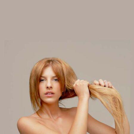 Ridare vita ai capelli secchi e sfibrati? Ecco come