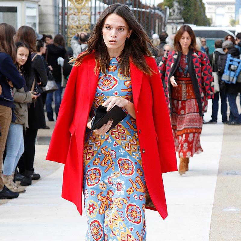 5 look moda primavera per donne con stile