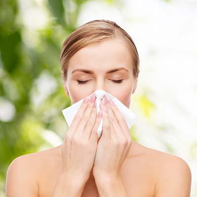 Diagnosticare le allergie alimentari e da inalanti con un solo test