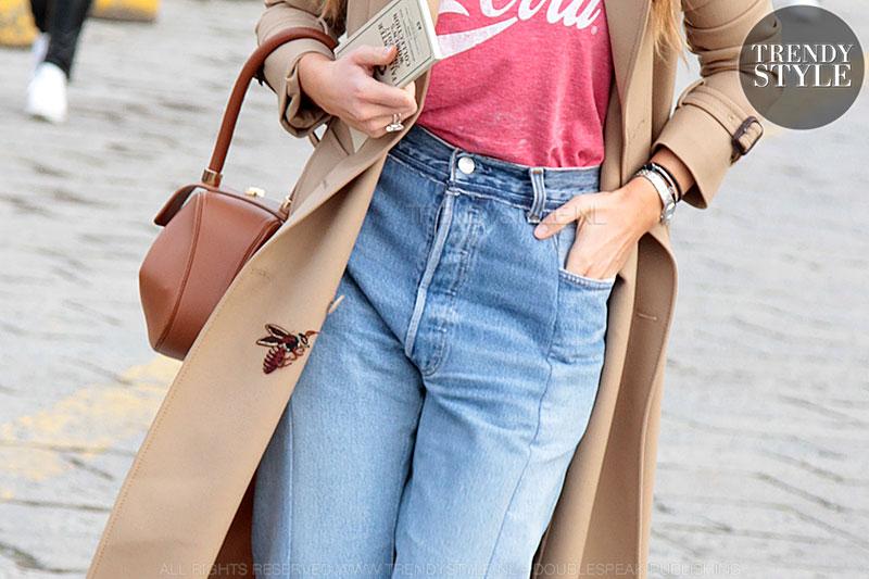 Tendenze jeans estate 2016. 7 denim looks. Tutti da copiare!