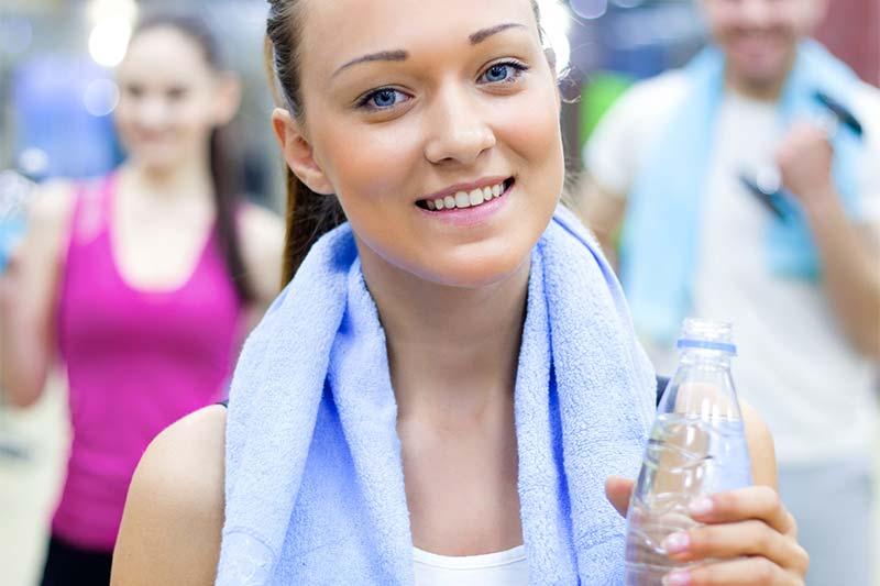 Allenare gli addominali e tonificare i muscoli