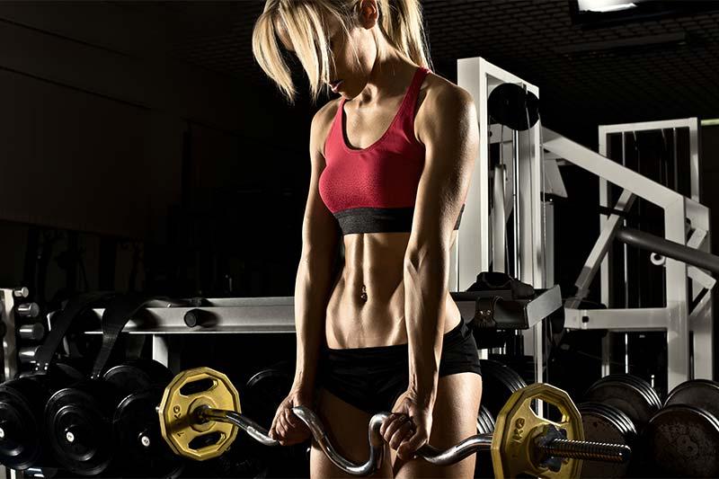 Rimettersi in forma per l'estate con dieta e attività fisica