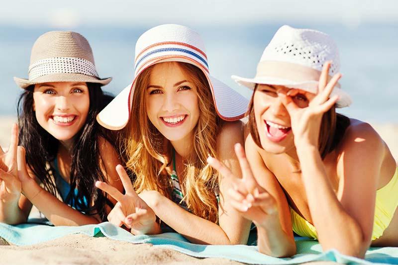 Come trattare la pelle dopo l'esposizione al sole?