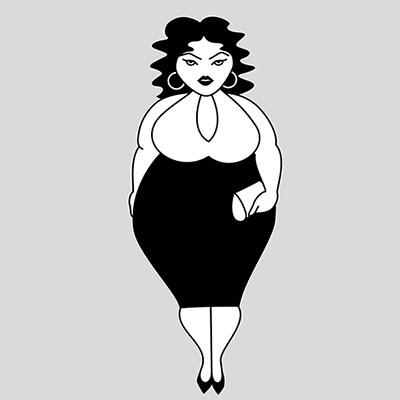 Sindrome Metabolica. Quando essere 'curvy' non significa anche essere sani