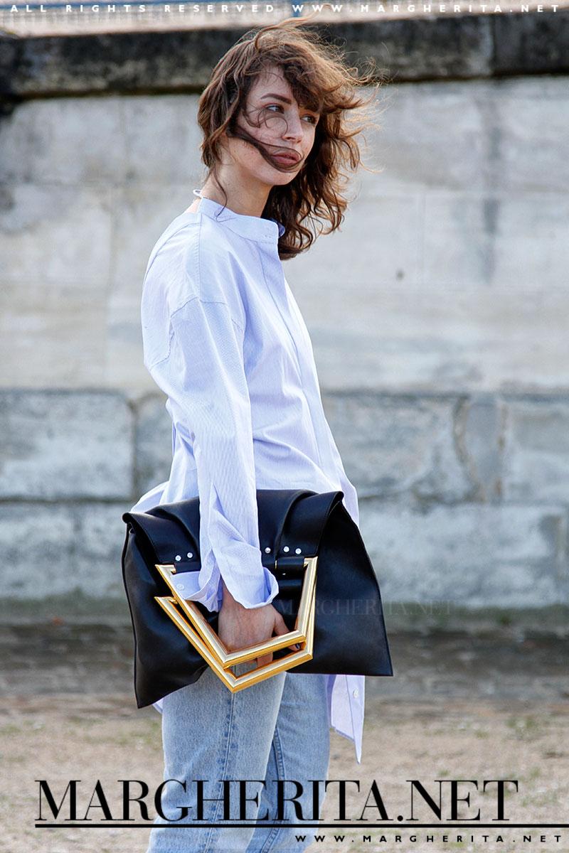 5 segreti di stile rubati alle fashionista's