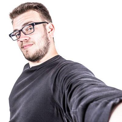 Selfies, uomini e narcisismo…