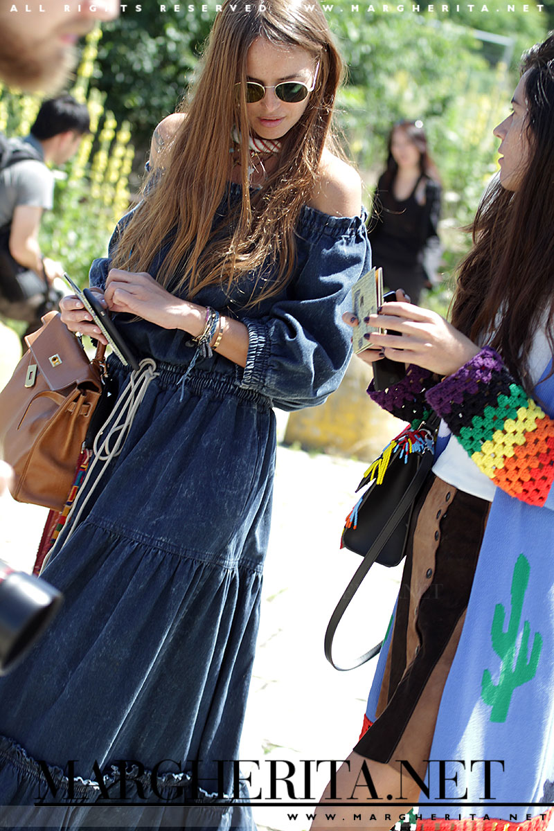 5 top look streetstyle dalla Milano Fashion Week