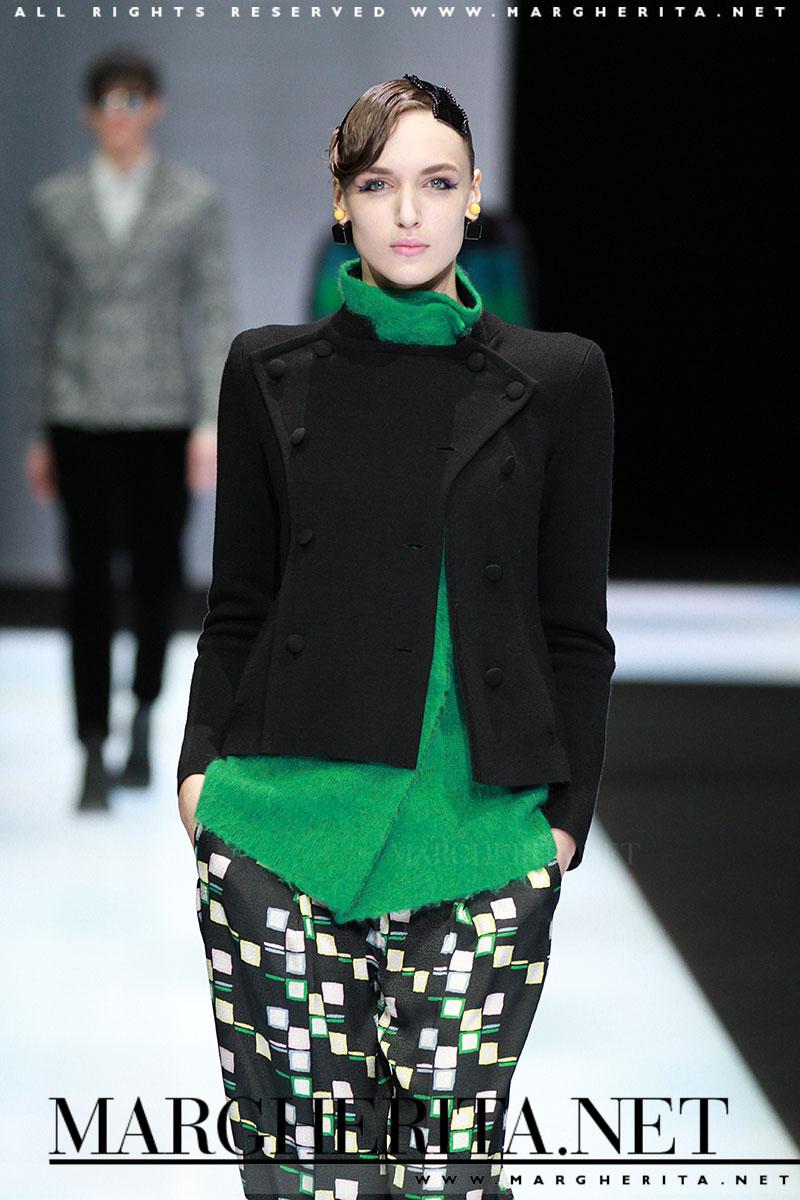 Colori di moda inverno 2016