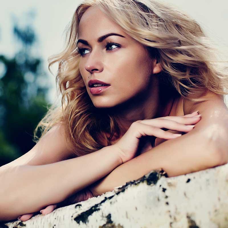 Parliamo di modelle, e canoni estetici. Tornano le belle ragazze.
