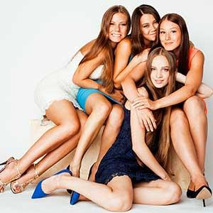Quanto conta il booker per il successo di una modella?