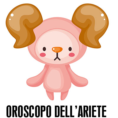Oroscopo del mese ARIETE – Ottobre