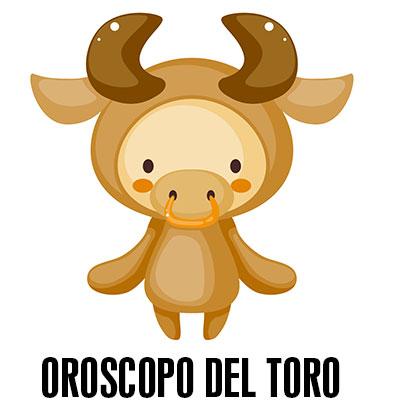 Oroscopo del toro