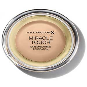 Fondotinta Max Factor Miracle Touch