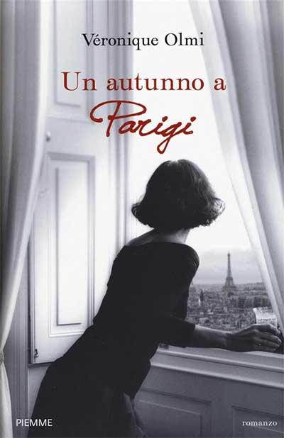 Un autunno a Parigi