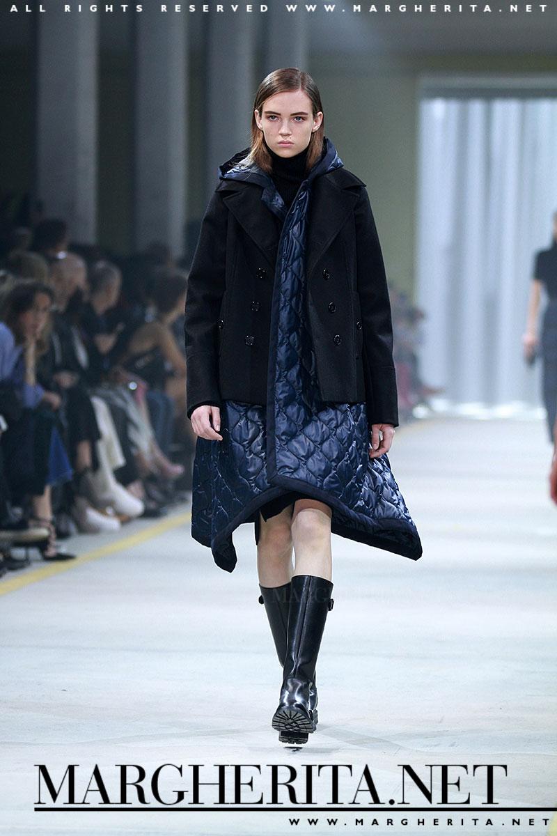 Tendenze cappotti invernali