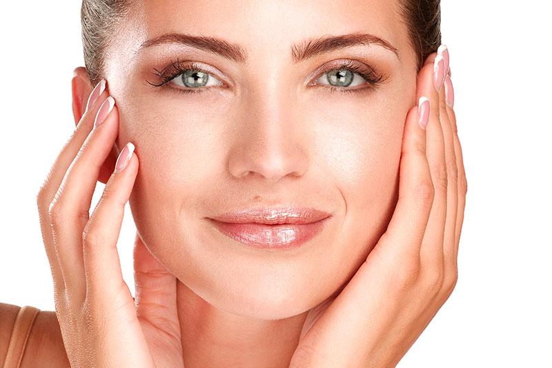 Consigli make-up pelle matura