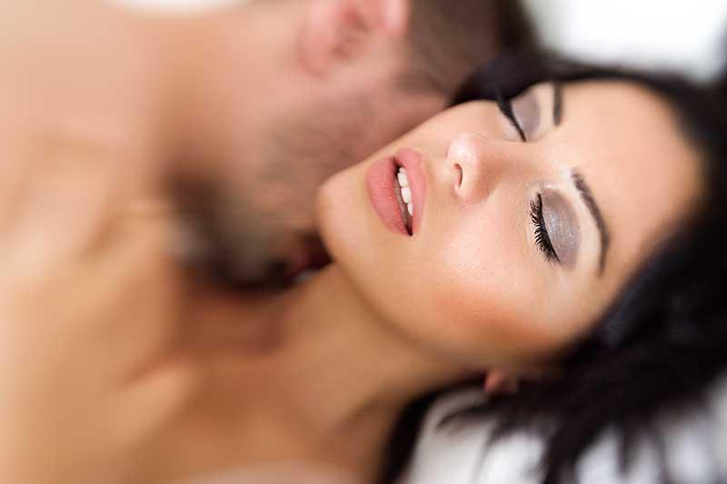 Donne e orgasmo