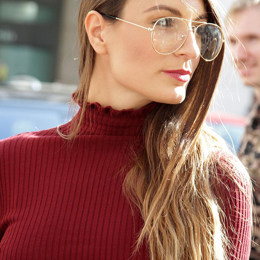 Tendenze occhiali