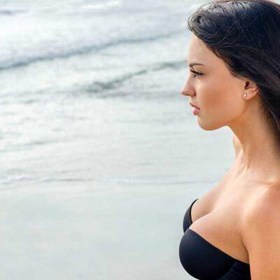 Quando il seno è troppo grande: tutto quello che c'è da sapere sull'intervento per ridurlo