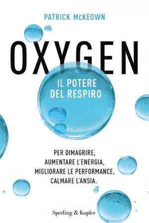 OXYGEN di Patrick McKeown