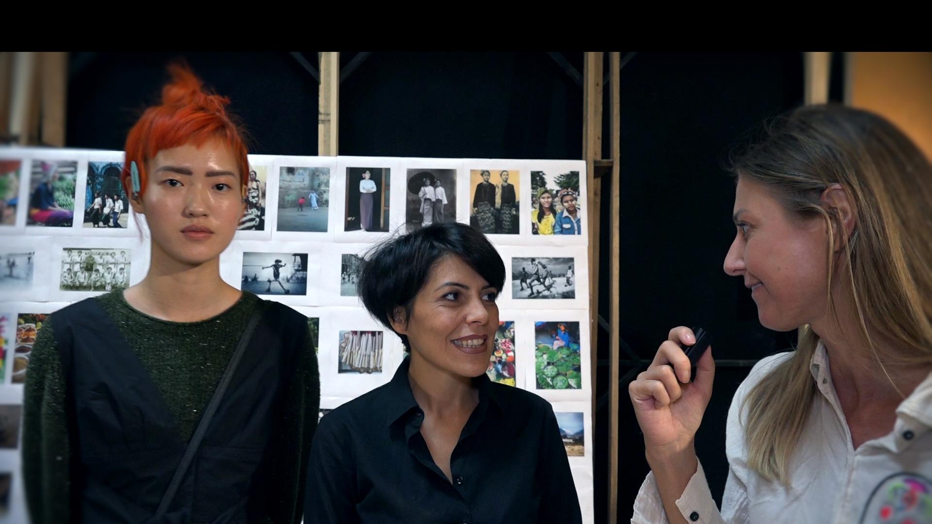 Unghie basic, effetto shine. Intervista a Paola Sacripante di nails&beauty