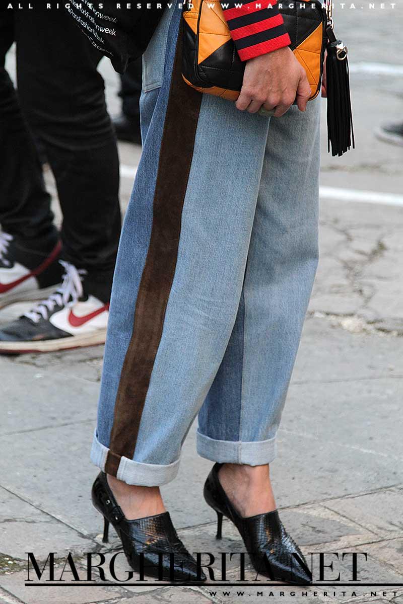 Jeans di tendenza