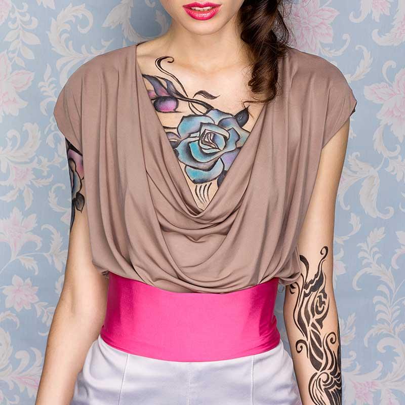 Tendenze tatuaggi