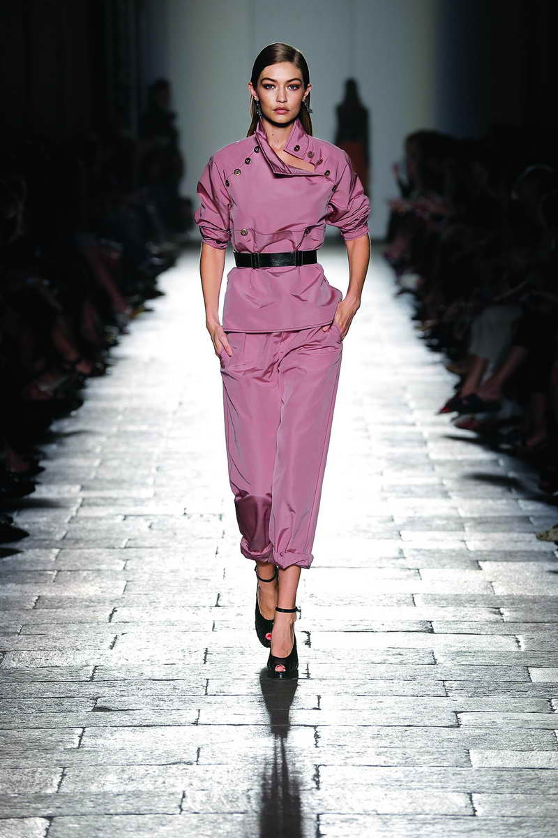 Bottega Veneta, Primavera Estate 2017