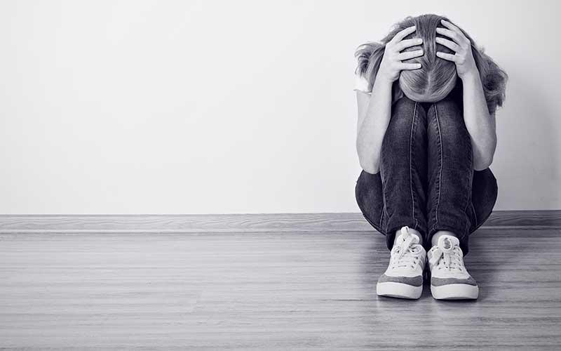 Depressione: quali frasi usa di più chi ne soffre? Come aiutare. I consigli dello psicoterapeuta