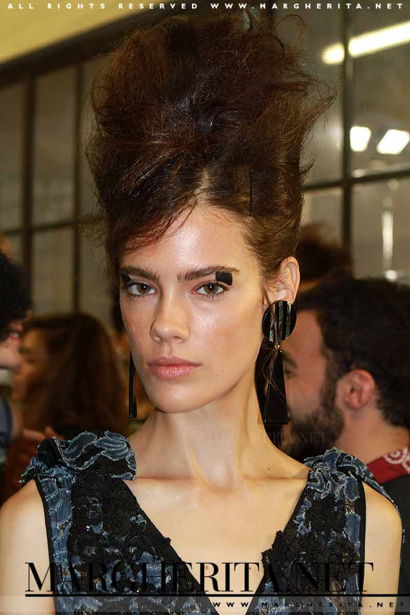 Backstage Antonio Marras Estate 2017- Foto Mauro PilottoBackstage Antonio Marras Estate 2017- Foto Mauro Pilotto