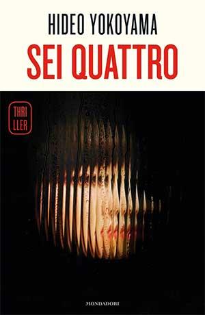 Sei Quattro - Hideo Yokoyama