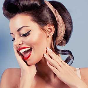 Riallineamento dei denti, sbiancamento e sostituzione delle vecchie otturazioni. Ecco come sistemare il sorriso