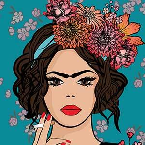 Sopracciglia. Tutte come Frida Kahlo?