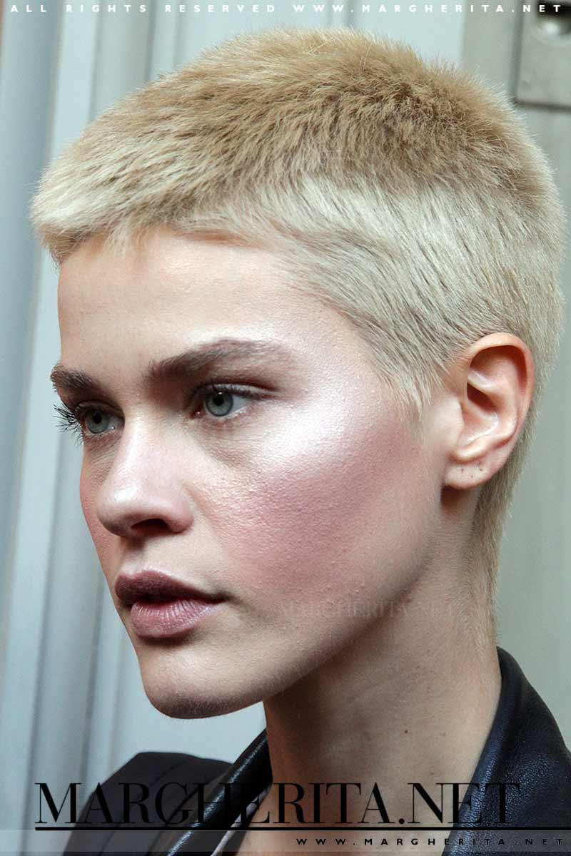 Tendenze capelli estate 2017