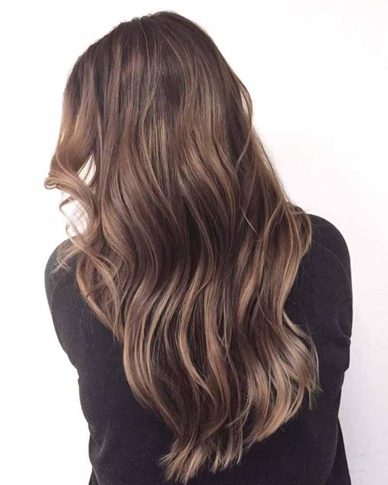 tendenze capelli autunno inverno 2017 2018 tendenze colore
