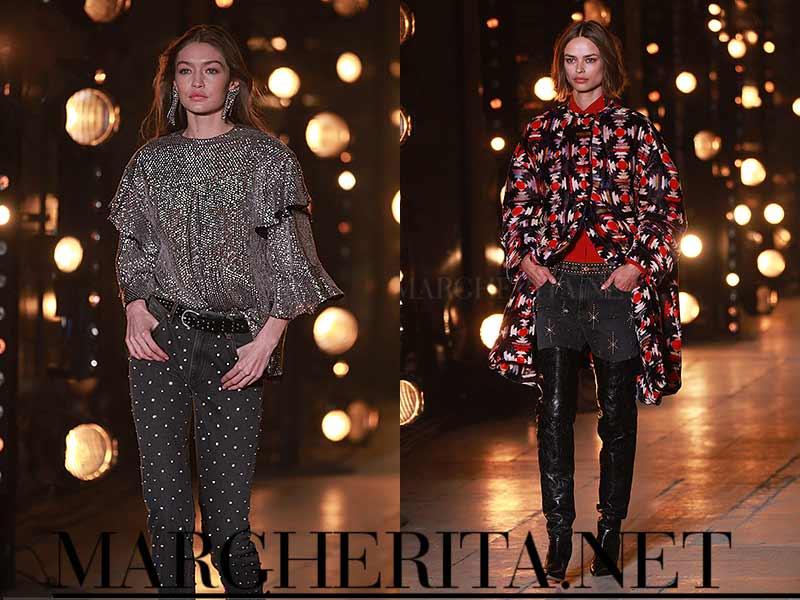 Tendenze moda autunno inverno 2017 2018