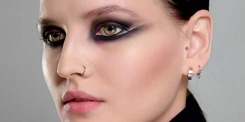 Tendenze make-up autunno inverno 2017 2018