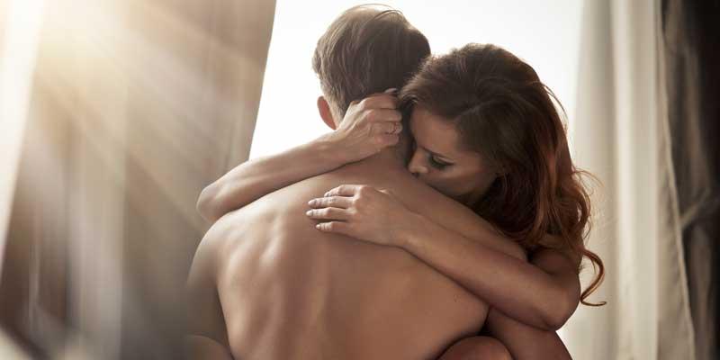 migliorare sessualità di coppia