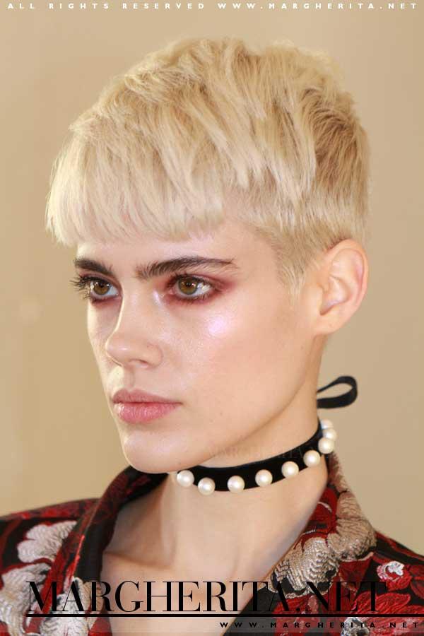 Immagini tagli capelli corti 2018
