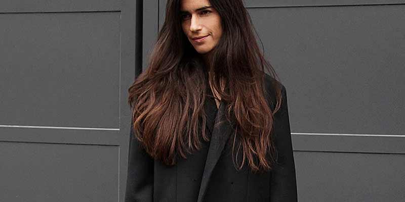 Street style moda donna autunno 2017