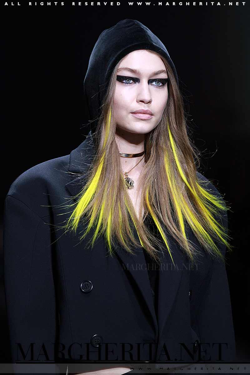 Tendenze colore capelli 2018