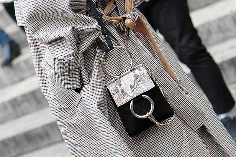 Moda e tendenze. 3 Idee di moda da copiare subito