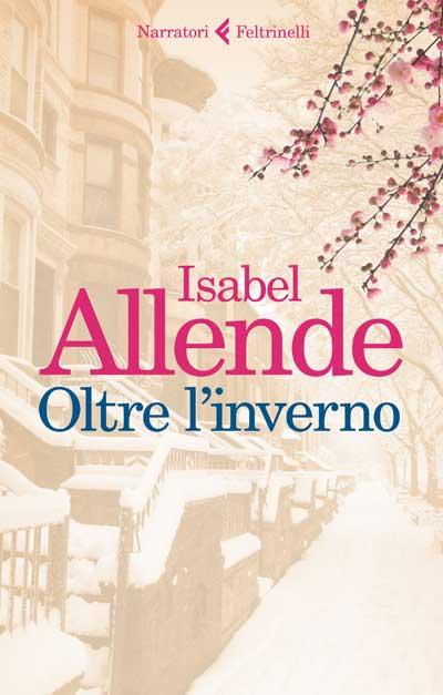 Oltre l'inverno, Isabel Allende