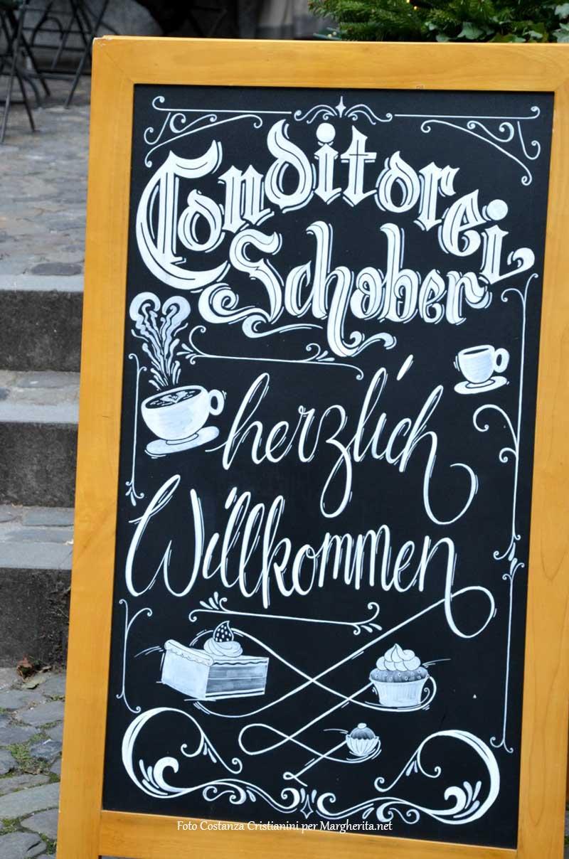 Mercatini di Natale. Zurigo - Foto Costanza Cristianini