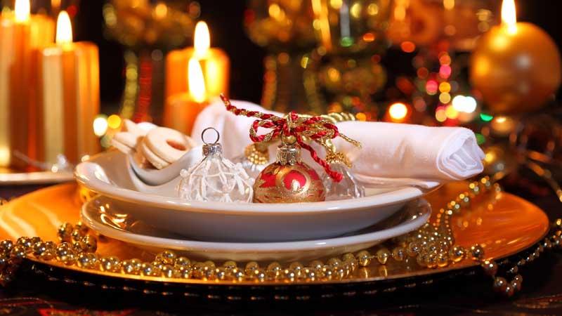 Cosa cucinare a Natale e accontentare tutti (intolleranti e vegani compresi)