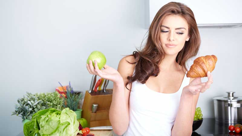 Pelle e alimentazione. Cosa mangiare per una pelle sana, forte, protetta?