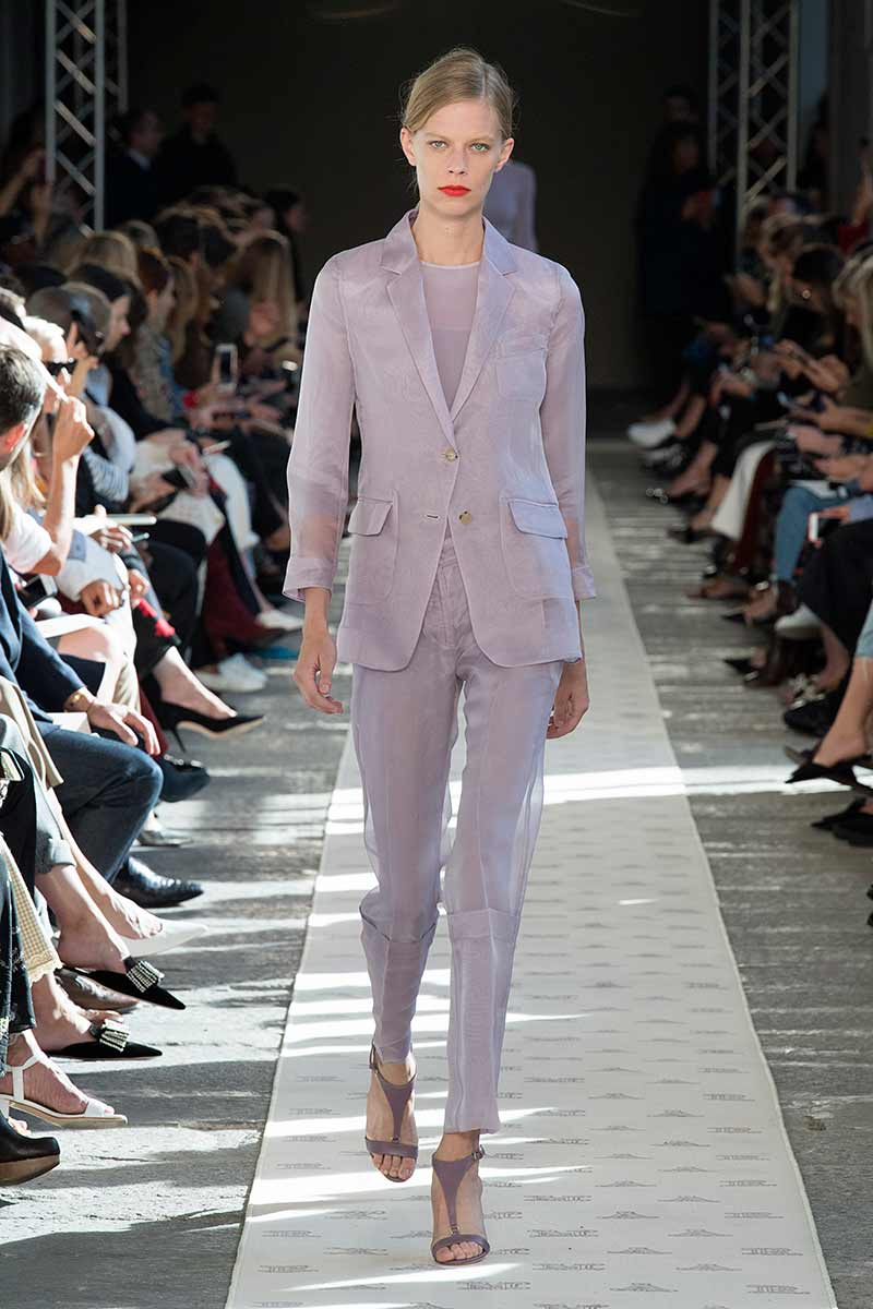 I colori di moda per la primavera estate 2018