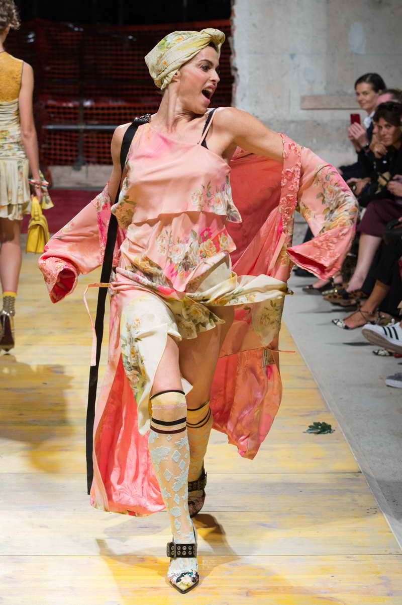 Antonio Marras Primavera Estate 2018